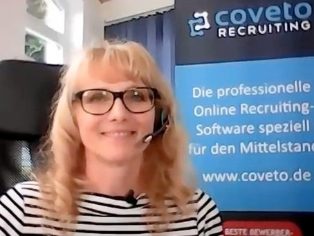 Recruiting der besten Talente für den Mittelstand