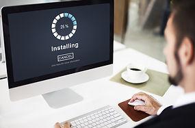 Tech Nerds software instal