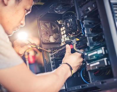 Tech Nerds computer repair