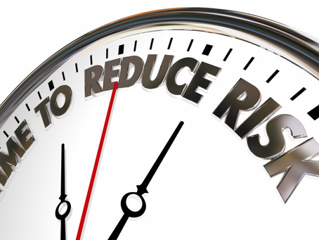 Reduce your risk by out sourcing your IT.