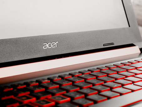 My Preferred brand of Laptop.