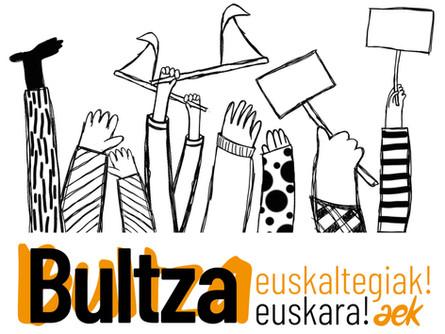 AEKn, Bultza euskaltegiak!-Bultza euskara! izeneko dinamika jarriko dugu abian, aurten ere euskaldun