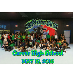 Carver HS_ 2016