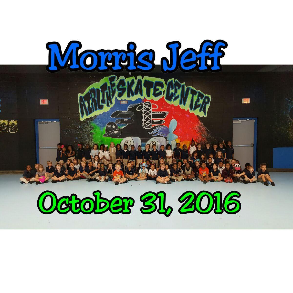 Morris Jeff