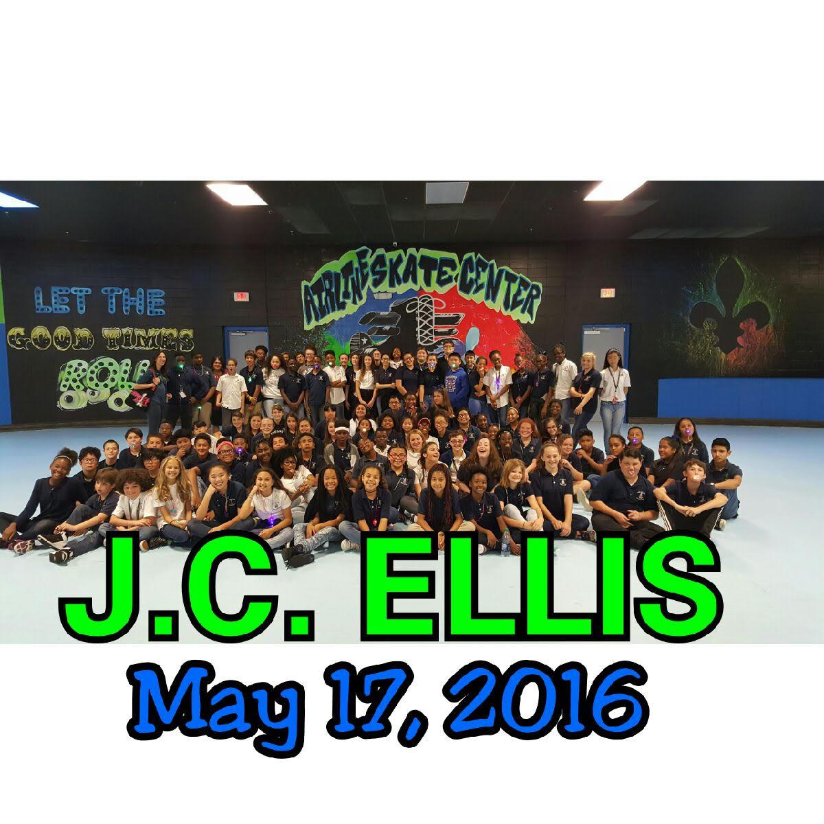 JC Ellis 2016