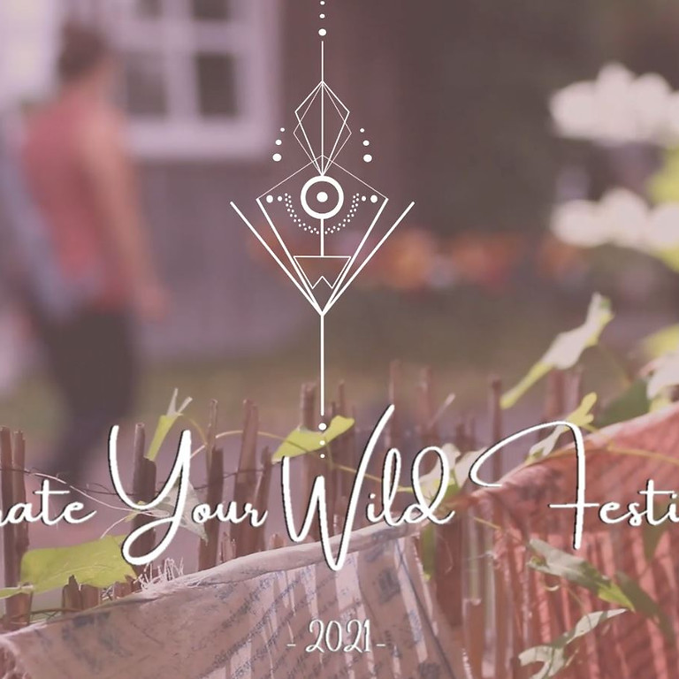 Vibrate your Wild - 2 Tages Festival  14./15.8.2021