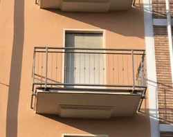 balcone DOPO