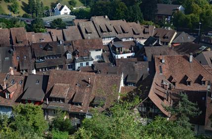 Lufenburg, Germany