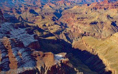 Gand Canyon, USA