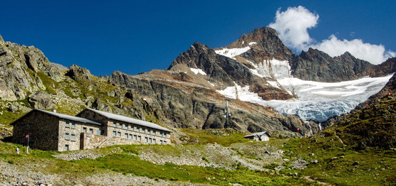 Susten Pas, Switzerland