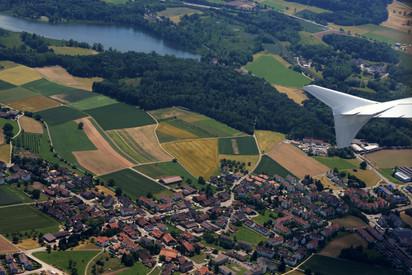 Zurich Upper Land, Switzerland