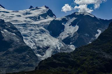 Steingletscher, Switzerland