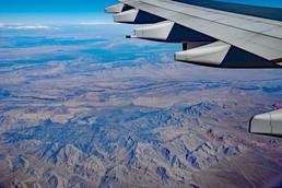 Nevada Desert, USA