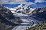 Aletsch Glacier, Switerland