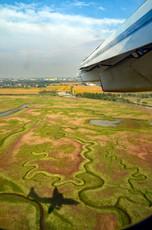 Venice Wetlands, Italy