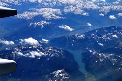 Lake Hallstat, Austria