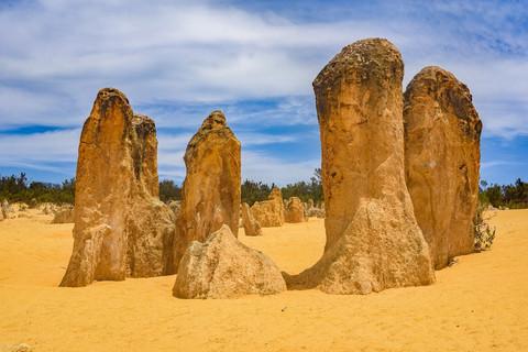 Namburg,Australi