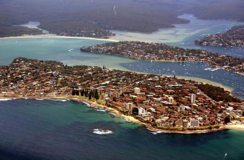 Woolooware Bay, Sydney Autralia