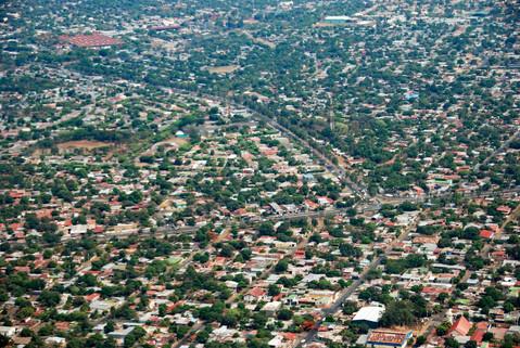Managua, Nicargua