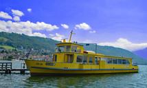 Lake Zug, Switzerand