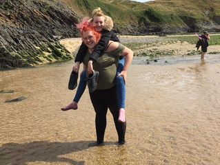 Positive Activities: The Gower!