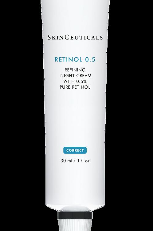 Retinol 0.5