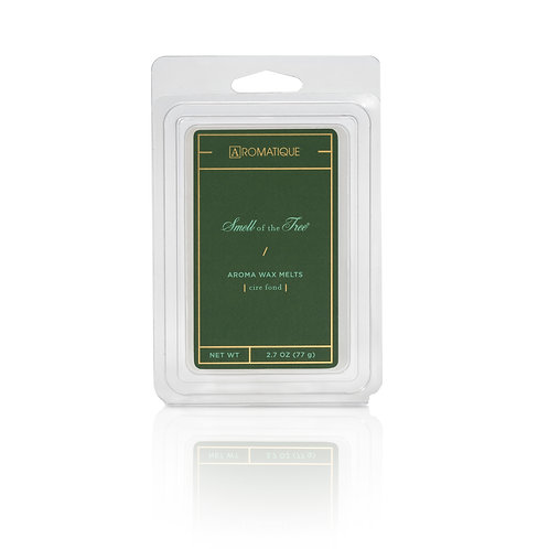 Smell of the Tree Aroma Wax Melts