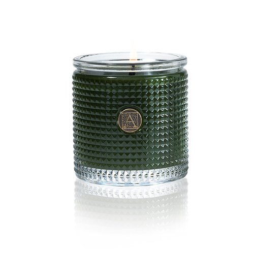 Smell of the Tree Glass Candle