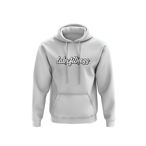 Lab for Fitness Merch Hoodie