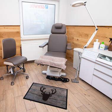 Physiotherapie Zentrum Dortmund Podologi