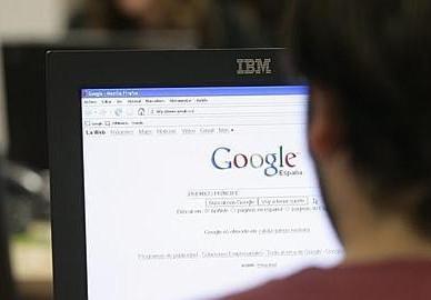 «La poesía según Google»
