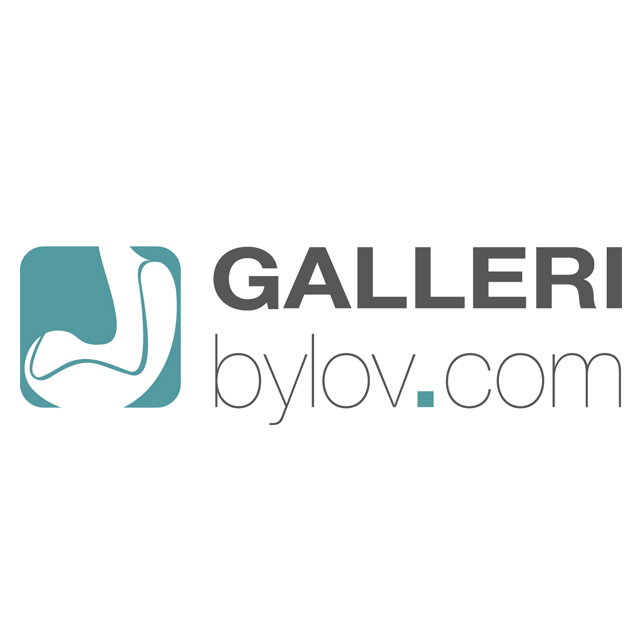 Logo for Galleri Bylov