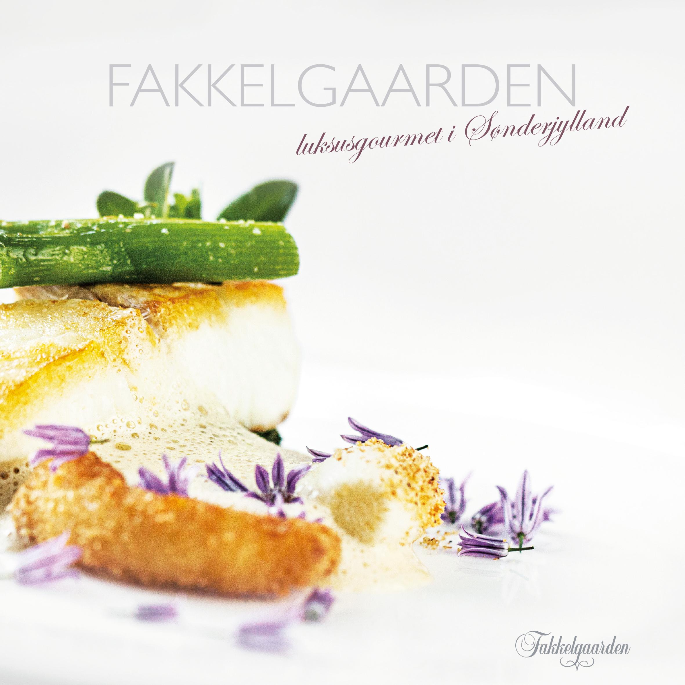 Imagebrochure Fakkelgaarden