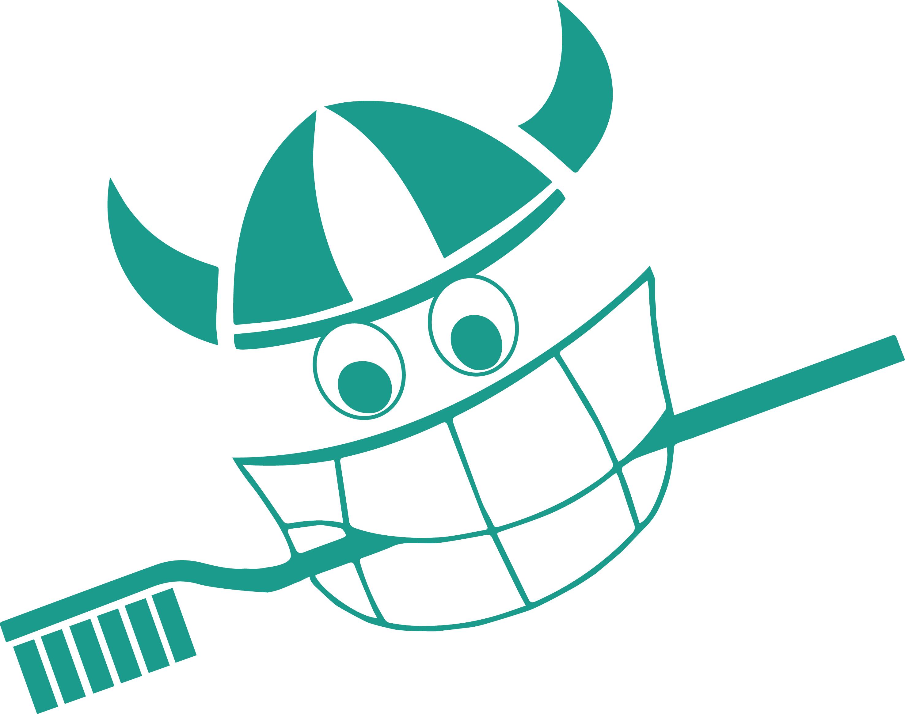 Nyt logo Jels tand