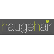 Logo Hauge Hair