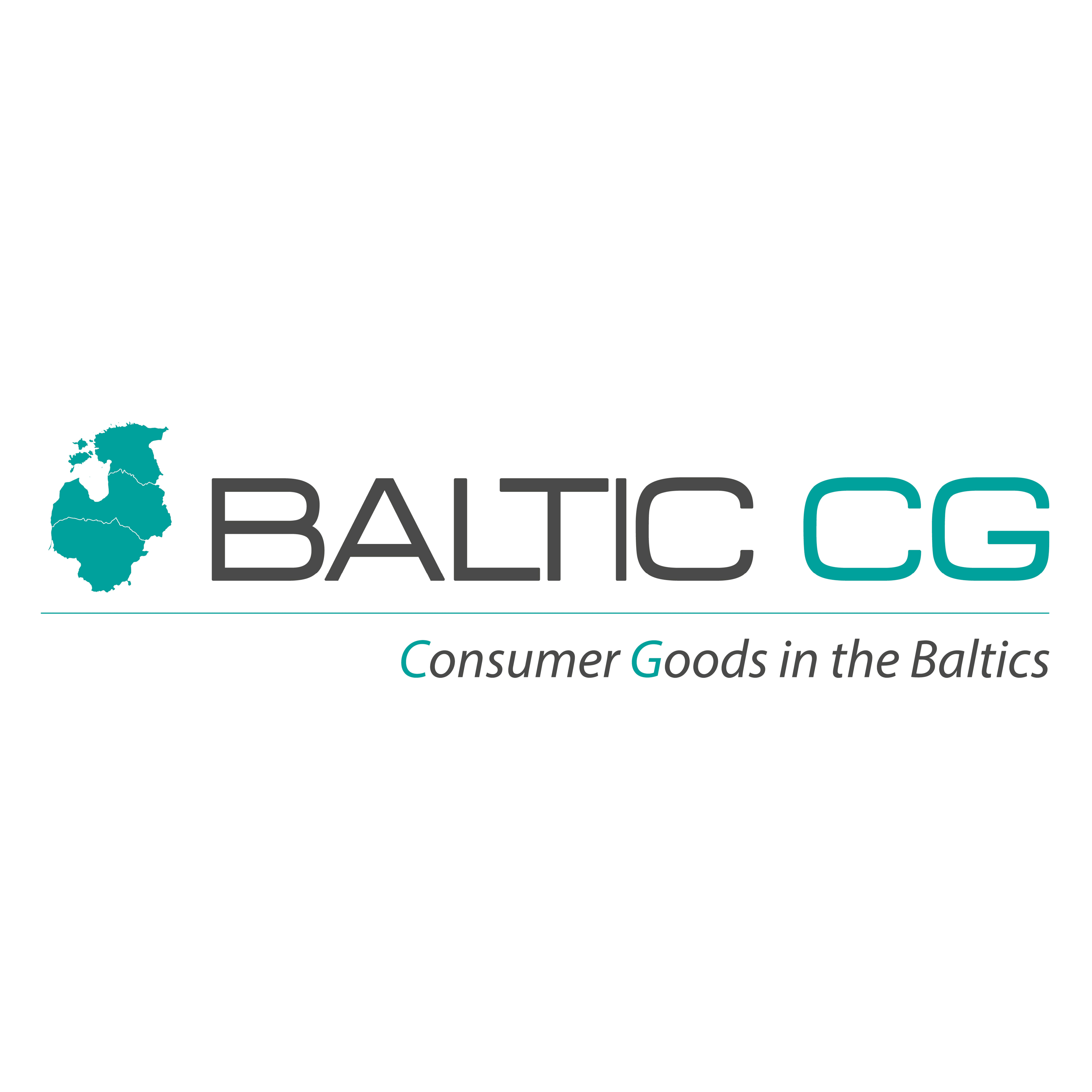 Logo Baltic CG