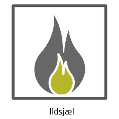 ikon Ildsjael