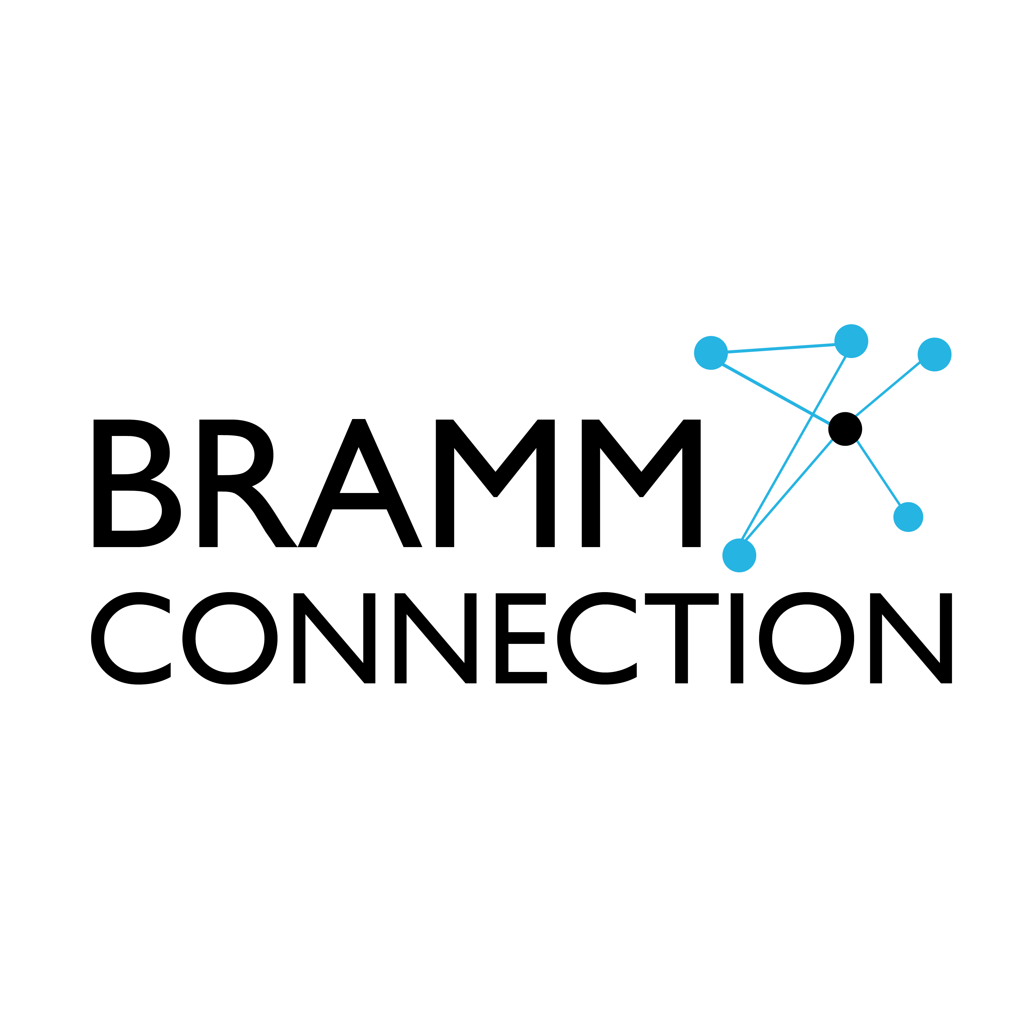 Logo til Bramm Connection
