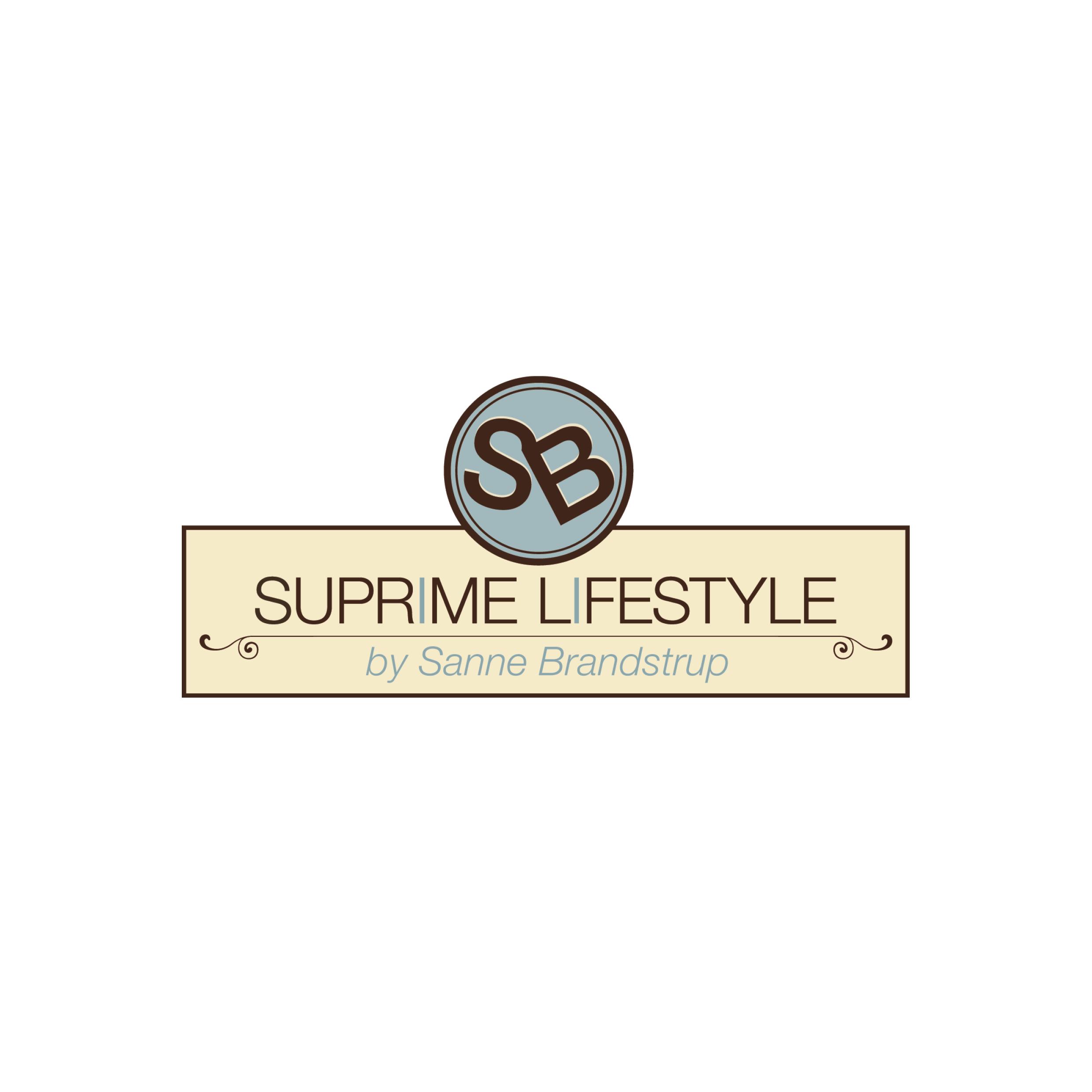 Logo Suprime Lifestyle