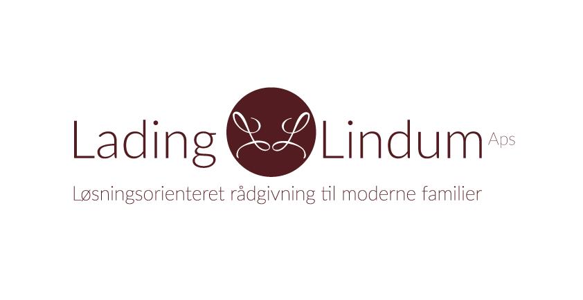 Logo til Lading & Lindum