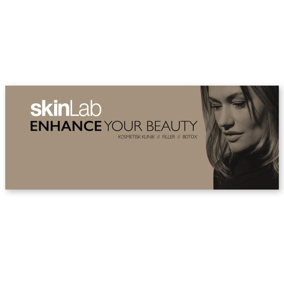 SkinLab Facebook cover