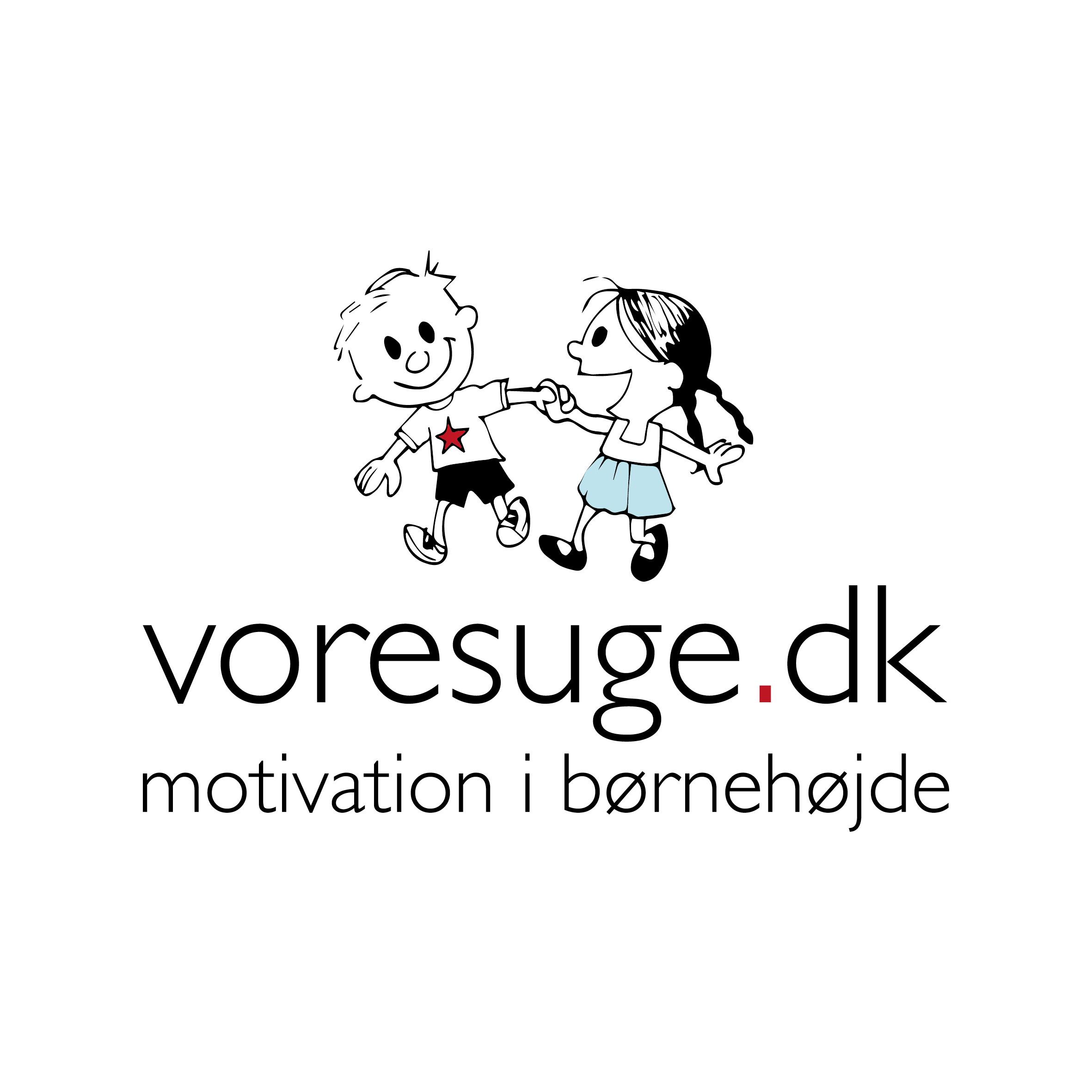 Logo til voresuge.dk