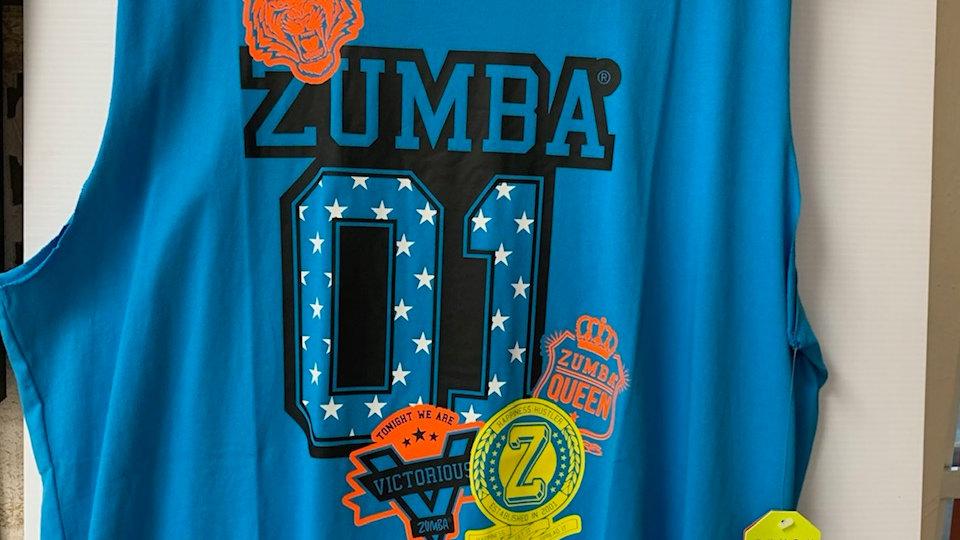 Zumba Unisex Shirt