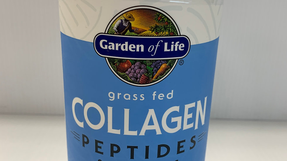 Grass fed Collagen Peptides