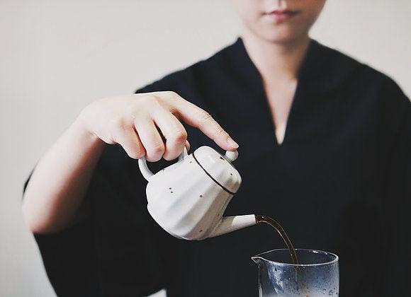 【初級茶藝師課程】7-8月週四晚上(滿額)