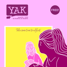 Yak Media Issue 50