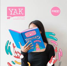 Yak Media Issue 48