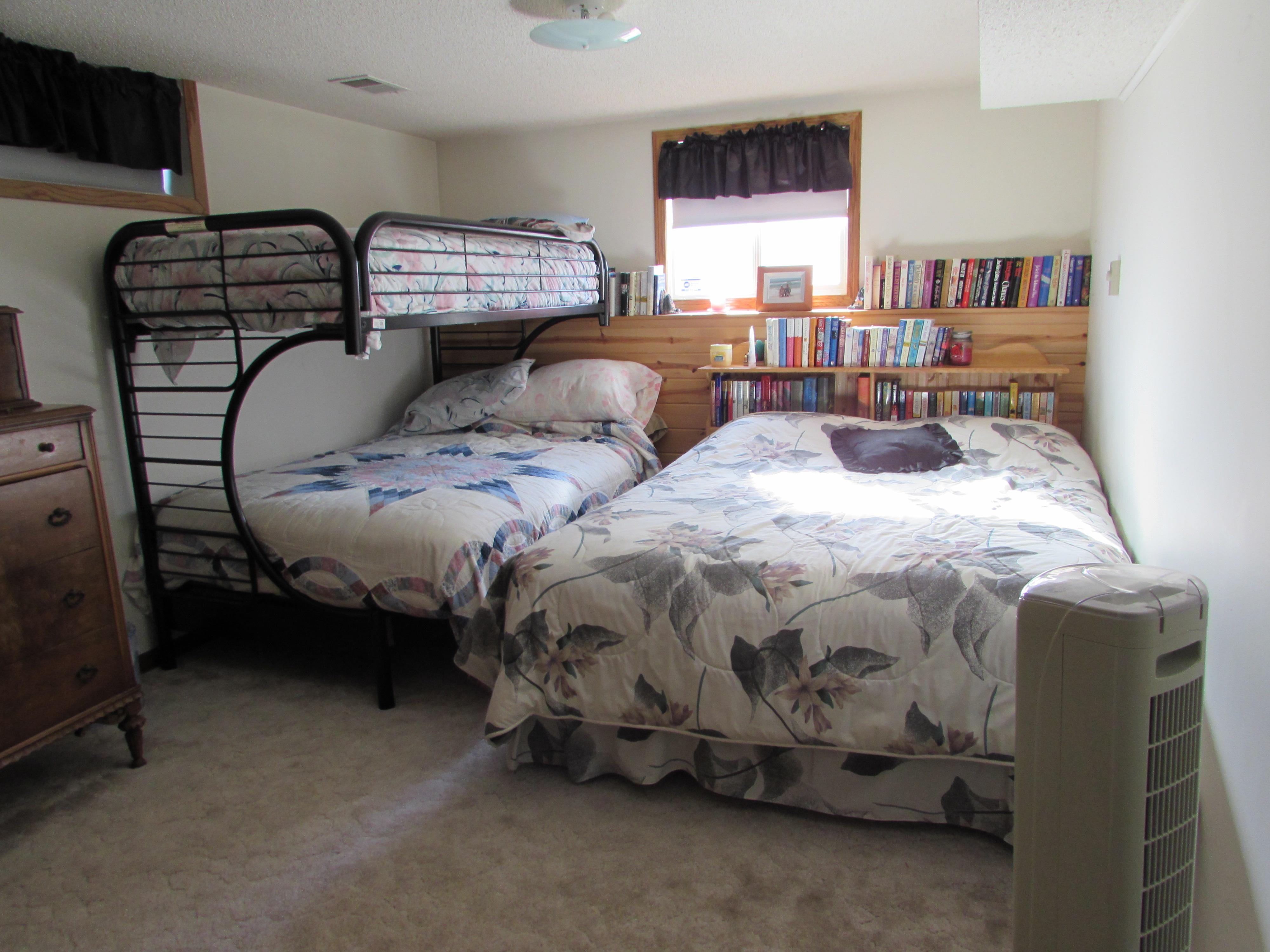 basemet bed 1 before.JPG