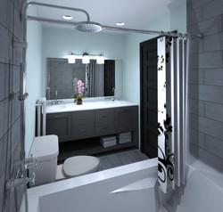 Arvada Bathroom Renovation