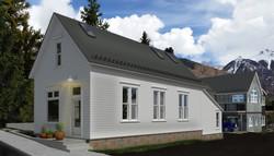 Telluride Historic Renovation